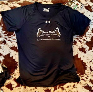 Horse Magic (Under Armour) T-Shirt