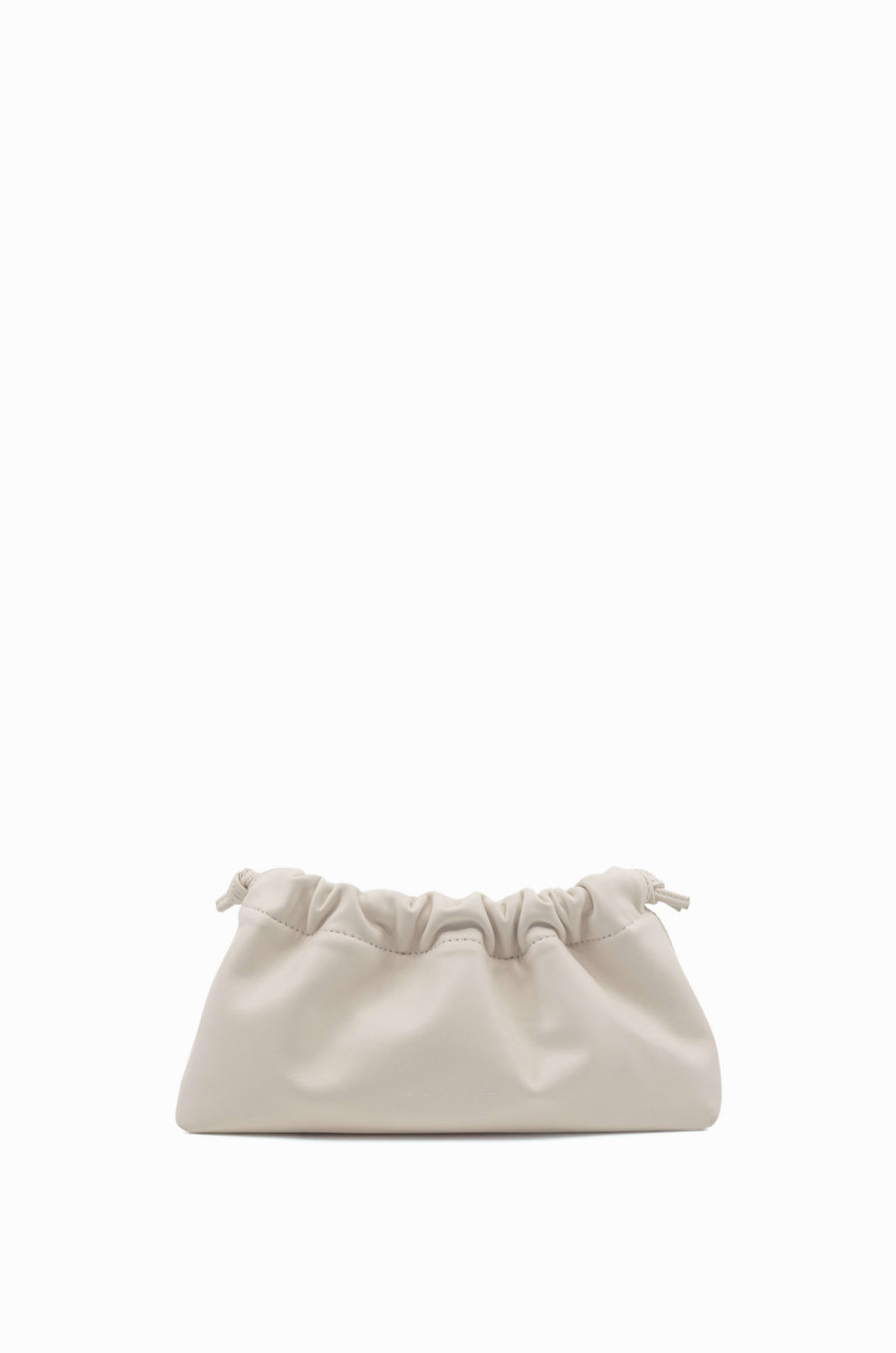 Mini Drawstring Bag | Stone