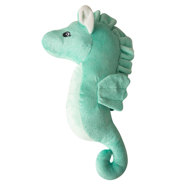 Sandy the Sea Horse