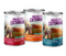 Grain Free Stew Variety Pack, case of 12
