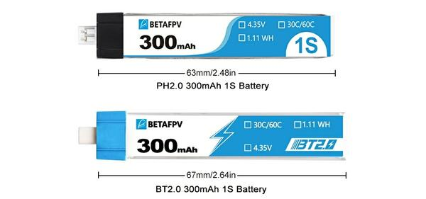 BT2.0 Difference