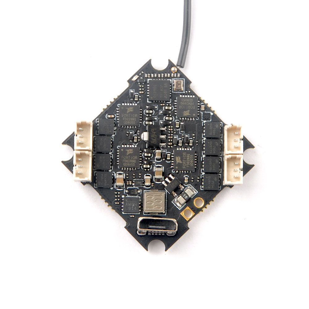 Crazybee F4 Pro V3.0 2-4S compatible flight controller