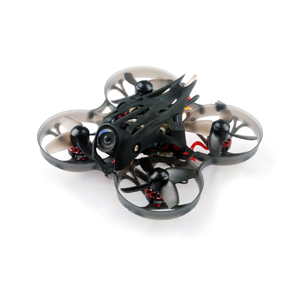 Mobula7 HD 2-3S FPV Brushless Whoop Micro Drone - Caddx Turtle V2