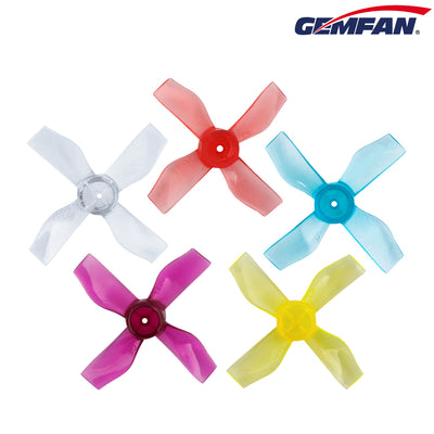 Gemfan 31mm 1220-4 Durable 4 Blade 1mm