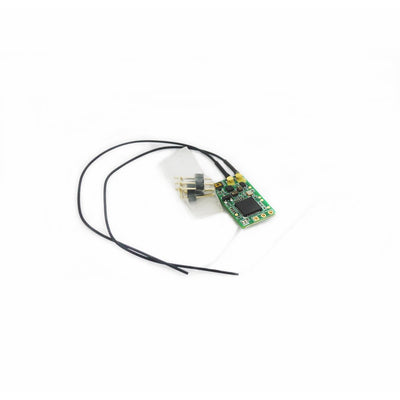 FrSky XM Plus Ultra Mini Receiver ONLY 1.6g
