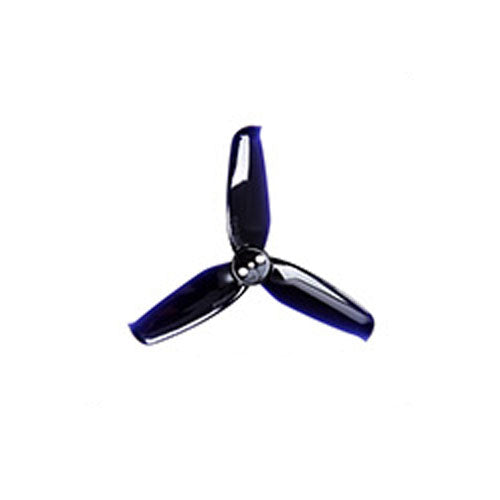 Gemfan Props 2540-3 Flash 3 Blade (3 Hole) - 4 Pairs