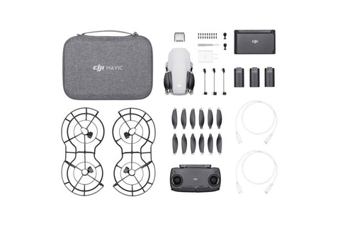 DJI Mavic Mini Fly More Combo - The Everyday FlyCam