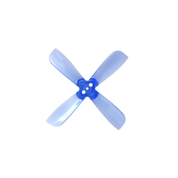 Gemfan Props 2035 2x3.5x4 4 Blade 1.5mm Mounting Hole - 2 Pairs