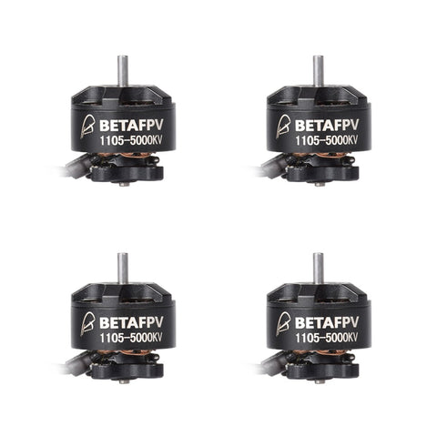 BetaFPV 1105 Brushless Motors