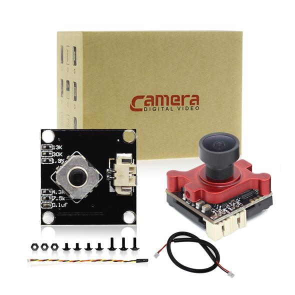 HGLRC AURORA FPV Camera 2000TVL 1/3 SUPER HAD II CCD for RC Drone