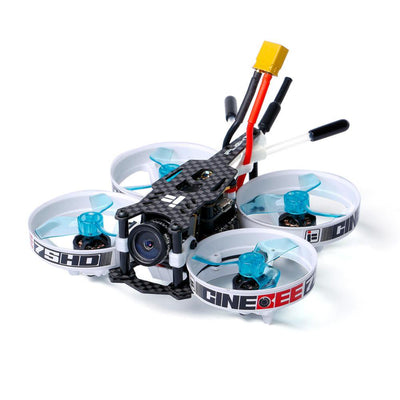 iFlight CineBee 75HD 2S-3S Whoop FPV Quadcopter - HD Caddx Turtle V2
