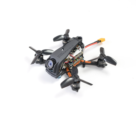 Diatone 2019 GT-Rabbit R249 MK2 2inch FPV Quadcopter - HD Version - Caddx Turtle V2