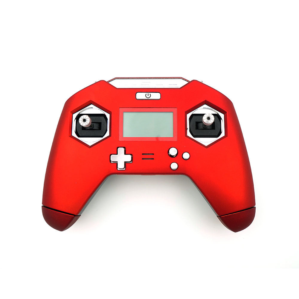 FrSky X-Lite gamer styled controller - red