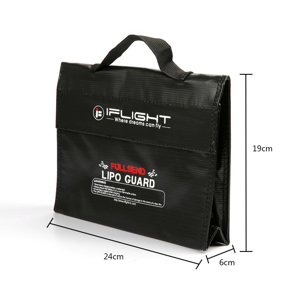 iFlight Li-Po Battery Explosion-proof Bag
