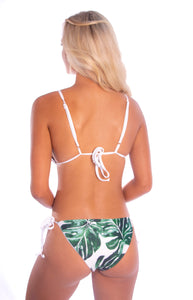 St. Tropez Top - Tropic Palm