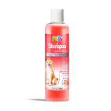 Shampoo essentials nutritivo 250 ml