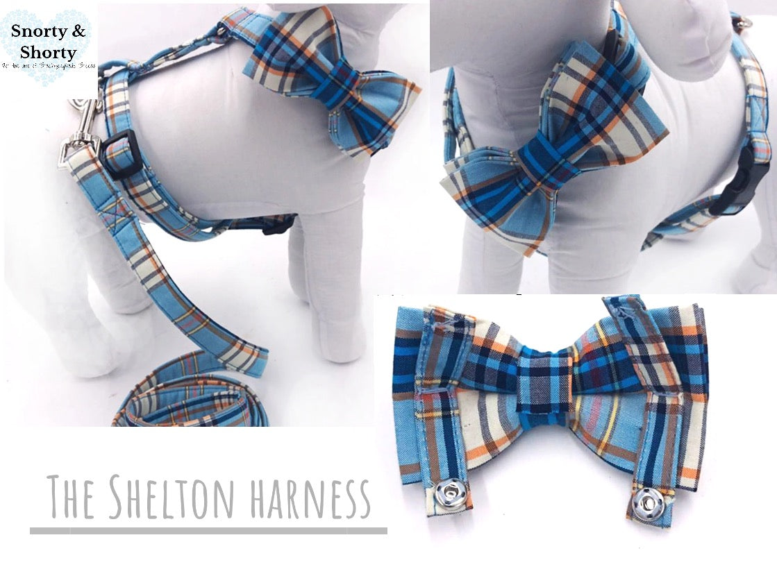The Shelton Harness
