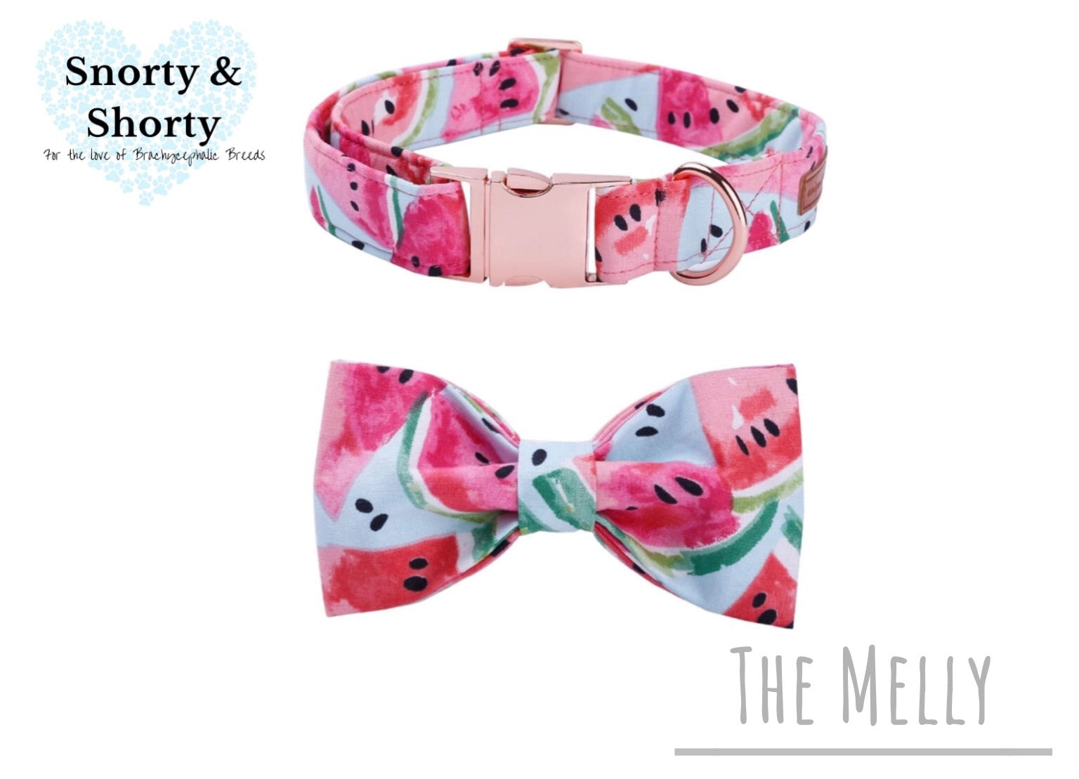 The Melly Collection