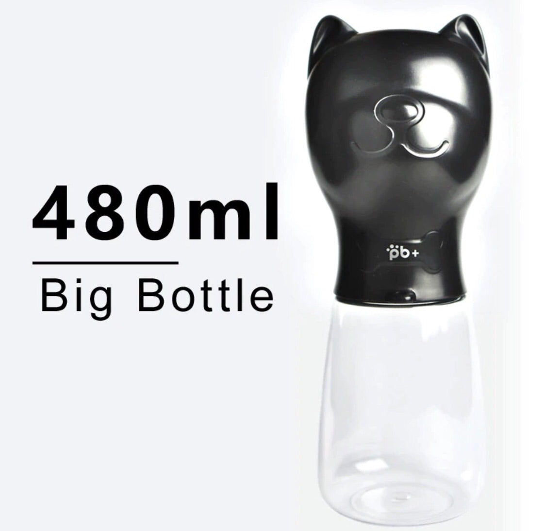 Limited Edition Pet Bot - 480ml