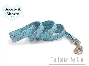 The Forget Me Not
