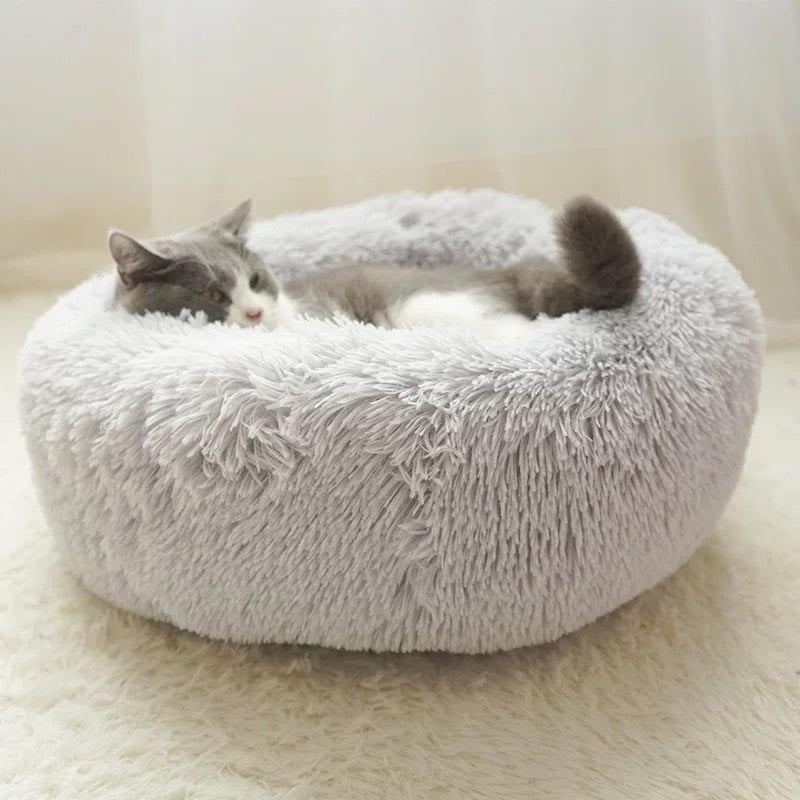 The Donut Cuddle Bed