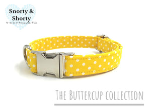The Buttercup Collection
