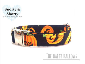 Halloween Limited Edition - The Happy Hallows Set