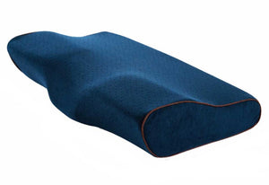 pillow for lower back pain when sleeping
