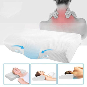 upper back pain while sleeping