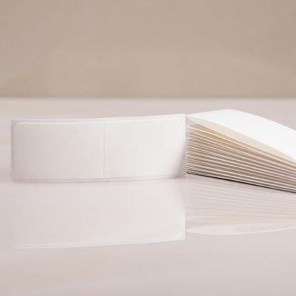 White Trans Tape - Strip