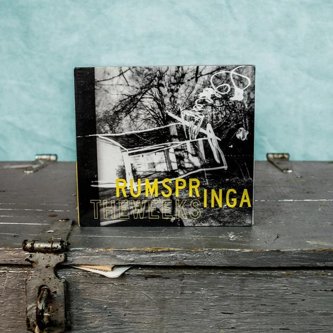 'Rumspringa' CD