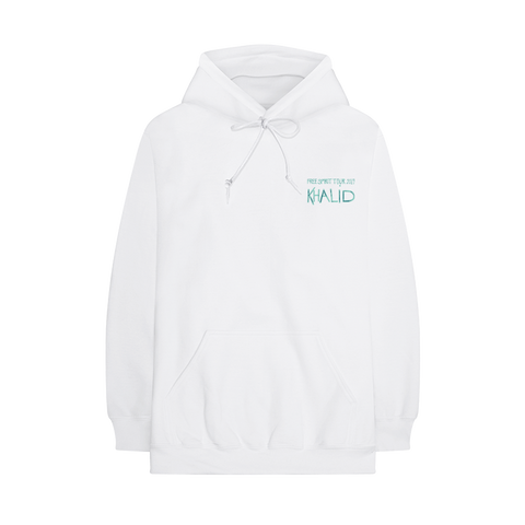 FREE SPIRIT TOUR NYC EXCLUSIVE HOODIE
