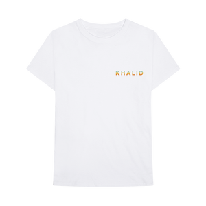 FREE SPIRIT TOUR GRADIENT T-SHIRT