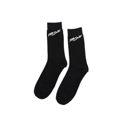 Free Spirit Socks