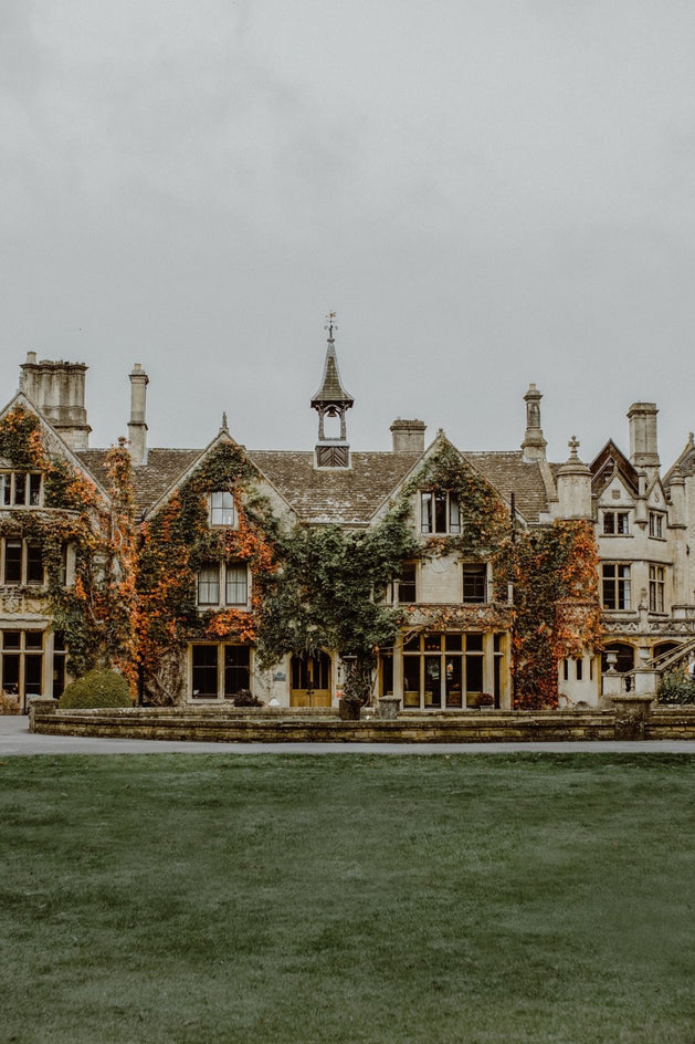 We're Obsessed: The Cotswolds