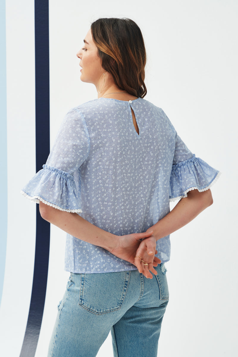 The Edith Top