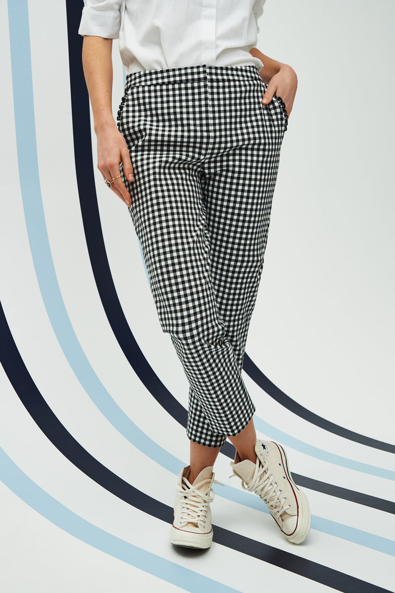 The Picnic Trouser