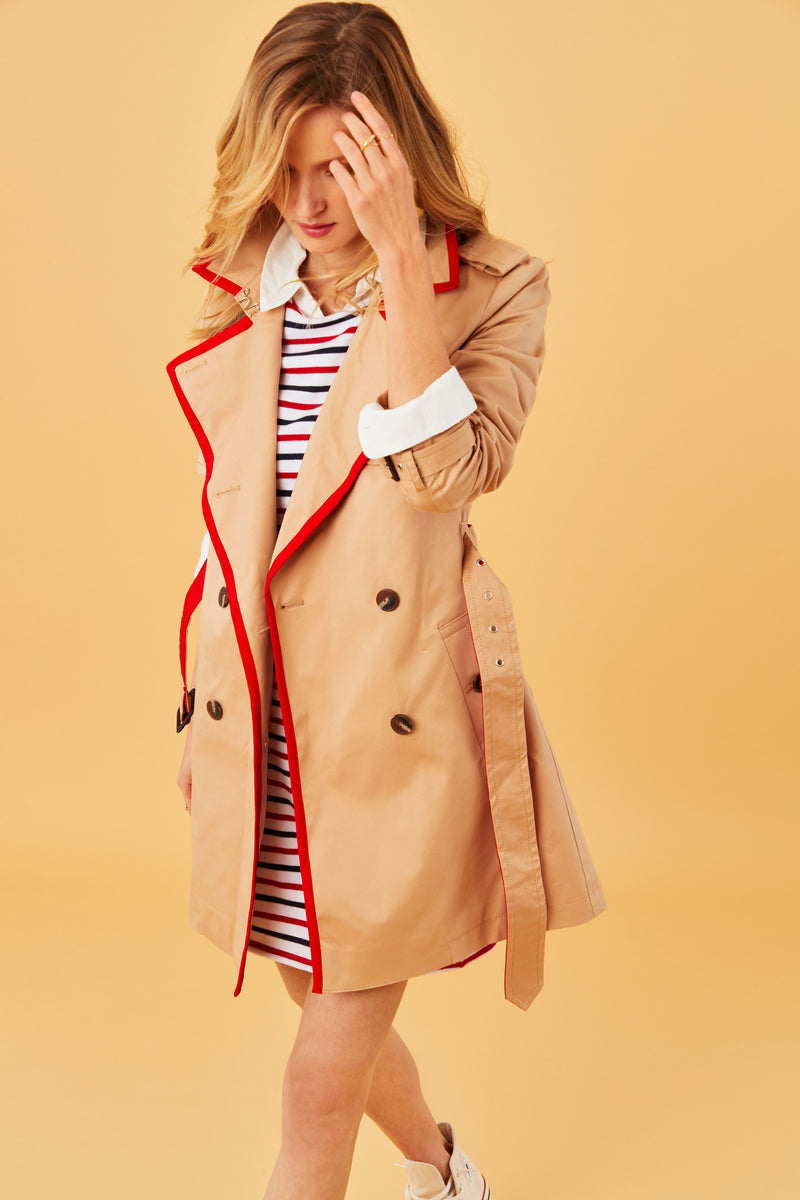 The Clipper Trench