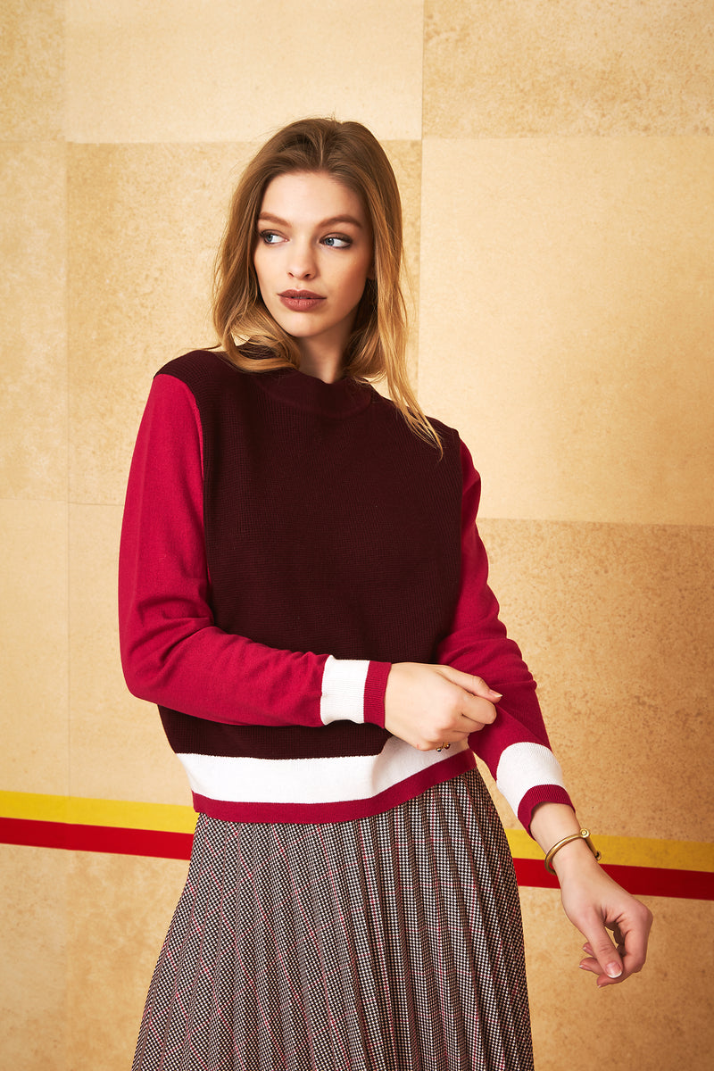 Marylebone Sweater