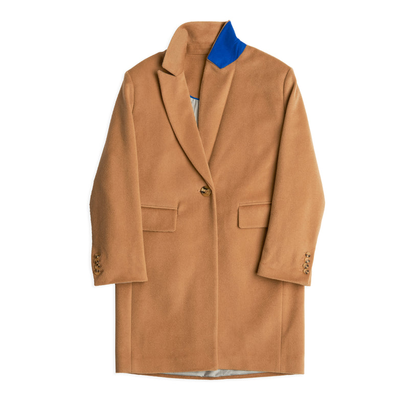 Bramley Coat