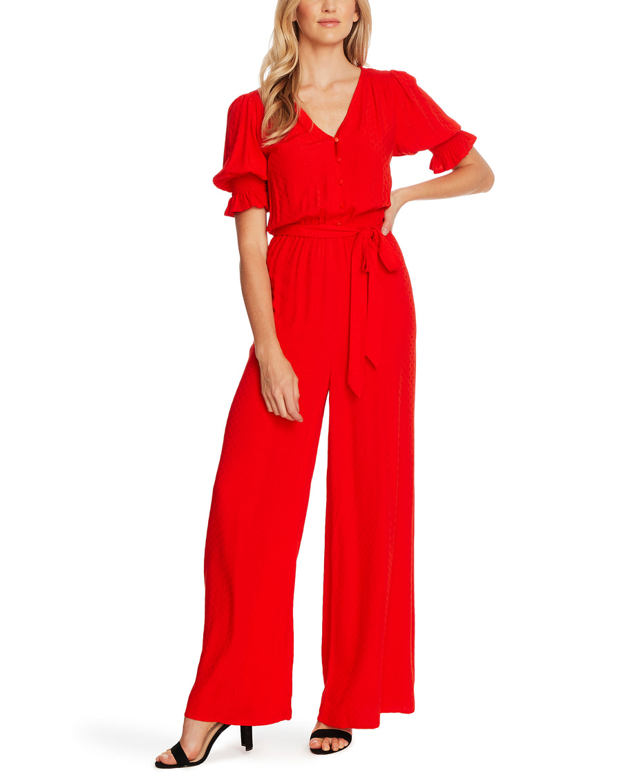 CeCe: The Georgia Jumpsuit