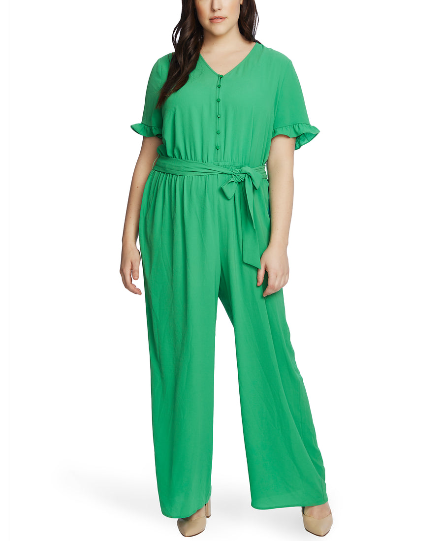 CeCe Plus: The Marietta Jumpsuit