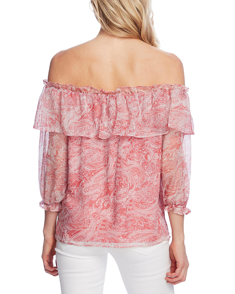 Vince Camuto: The Selma Top