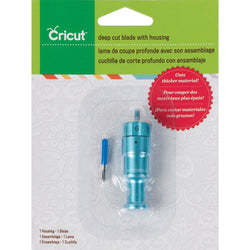 Cricut 2001401 Deep Cut Blade and Housing - aplusstorenz