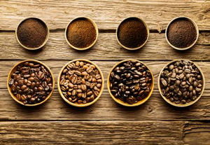 Coffee Beans: What's in Your Brew?