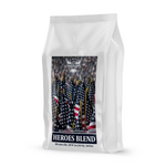 Heroes Blend Coffee 1LB Bag