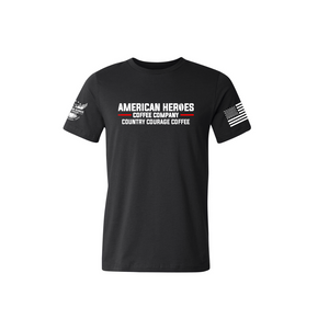 AHCC Slogan T-Shirt