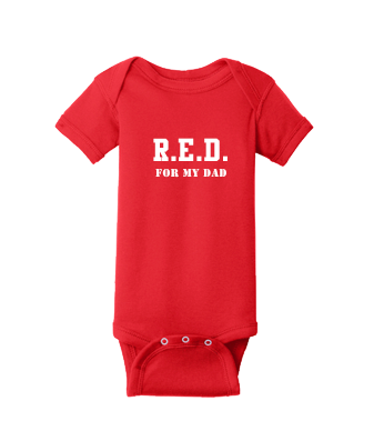 R.E.D. Youth/Toddler/Baby