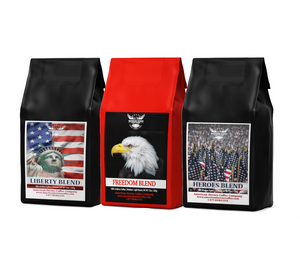 Holiday Coffee Pack