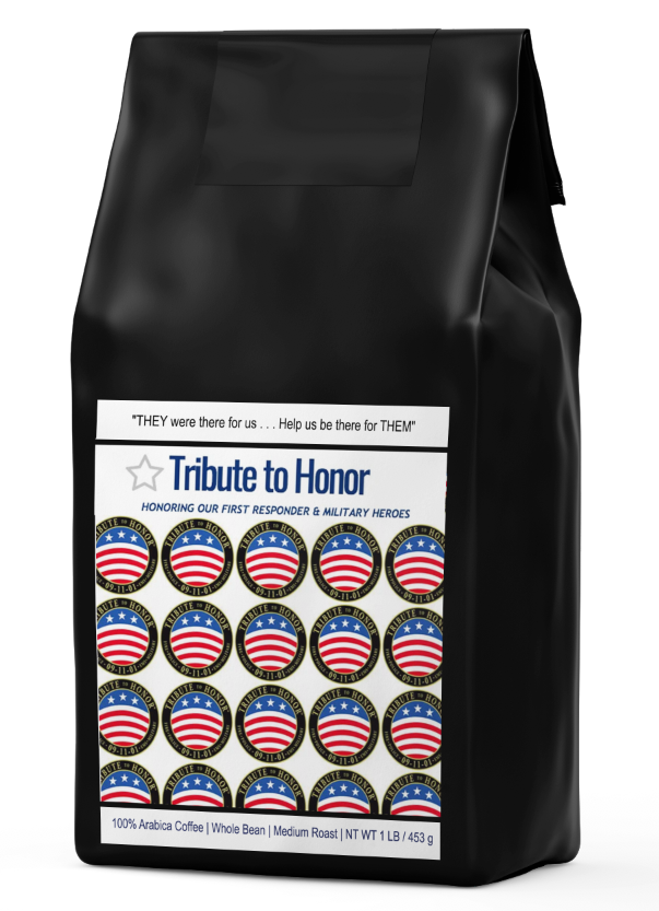 Tribute to Honor Coffee